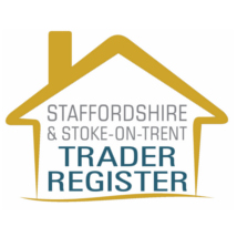 Staffordshire Trade Register