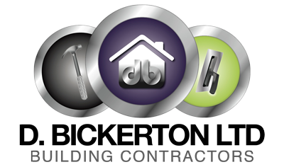 D Bickerton Ltd - Building Contractors